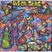 Vision Thing - Dream Junkie