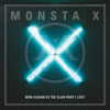 THE CLAN, Pt. 1 'LOST' - EP - MONSTA X