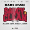 Saucy Clean feat Marty Obey Iamsu Salty Single