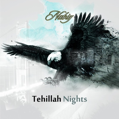 Tehillah Nights - Nabiy album