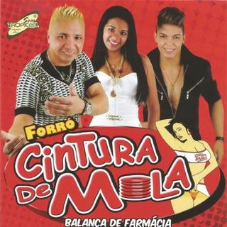 COMPLETO BAIXAR DE CD 2011 CINTURA MOLA