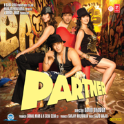 Partner (Original Motion Picture Soundtrack) - Sajid-Wajid