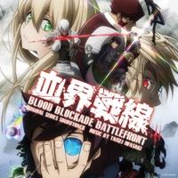 EUROPESE OMROEP | Blood Blockade Battlefront (Original Series Soundtrack) - Taisei Iwasaki