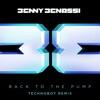 Back to the Pump (Technoboy Remix) - Single