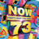 Various Artists - Now That's What I Call Music, Vol. 73