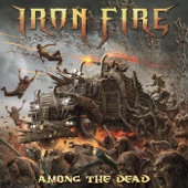 Iron Fire - Made to Suffer