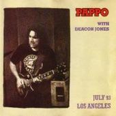 Deacon Jones - Blues de Santa Fe