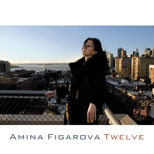 Amina Figarova - Another Side Of The Ocean
