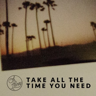 Take all the time you need