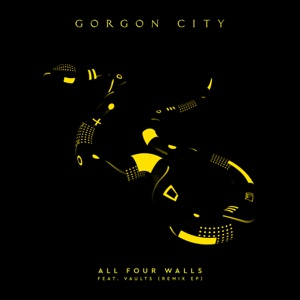 All Four Walls (feat. Vaults) [Remixes] - EP Mp3 Download