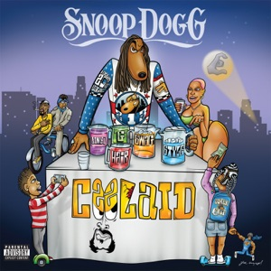 Snoop Dogg - Let the Beat Drop (Celebrate) [feat. Swizz Beatz]