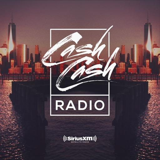 Cover image of Cash Cash Radio