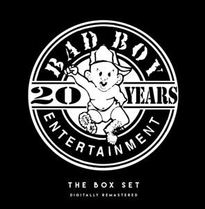 Bad Boy 20th Anniversary Box Set Edition - Various Artists - Various Artists