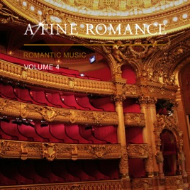 A Fine Romance Romantic Music, Vol  4 by Various Artists on iTunes