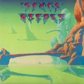 SPACE NEEDLE - Flowers for Algernon