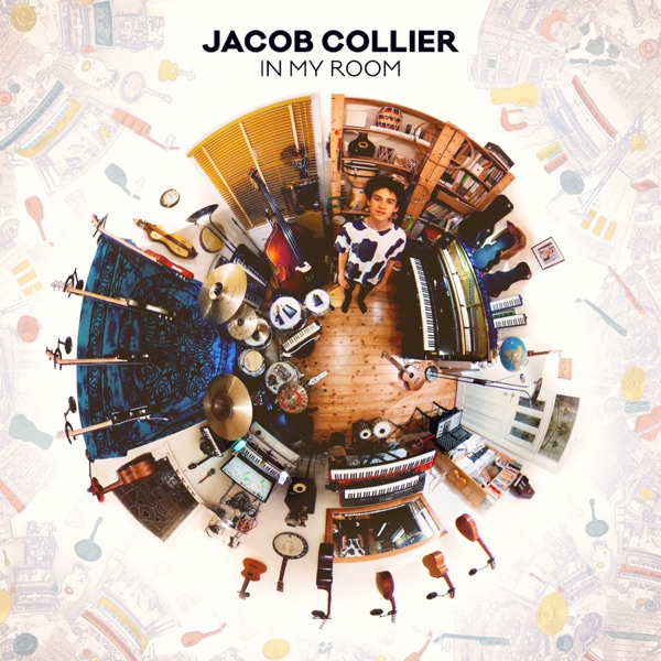 Jacob Collier - You And I