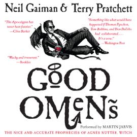 Good Omens (Unabridged) audiobook