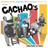 Joe Cain & His Orchestra - Tanga Pa-Katanga