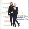 Roxette - Don't Bore Us - Get To the Chorus! Roxette's Greatest Hits обложка