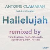 Hallelujah (feat. Lulu Hughes) [Remixes, Pt. 2] - EP