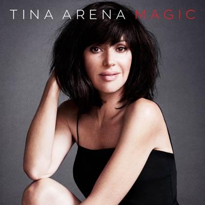 Magic - Single - Tina Arena