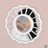 Mac Miller - The Divine Feminine  artwork