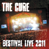 The Cure - Grinding Halt (Bestival Live 2011) artwork