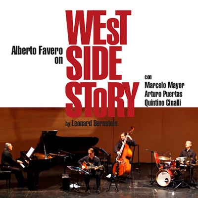 West Side Story (Live) - Alberto Favero