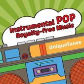 Instrumental Pop Royalty-Free Music