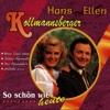 So schön wie heute - Hans Und Ellen Kollmannsberger