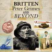 "Leonard Bernstein;Boston Symphony Orchestra - Britten: Four Sea Interludes From ""Peter Grimes"", Op.33a - 4. Storm (Live)"