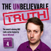 Jon Naismith & Graeme Garden - The Unbelievable Truth, Series 4  artwork