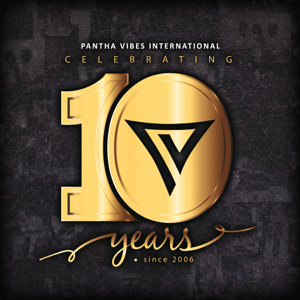 Pantha Vibes International - Celebrating 10 Years