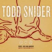 Todd Snider - Old Friend