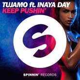 Keep Pushin' (feat. Inaya Day) - Single