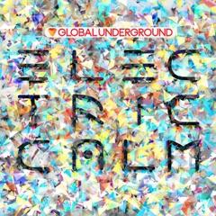 Global Underground - Electric Calm V.6