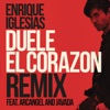 DUELE EL CORAZON Remix feat Arcángel Javada Single