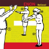 Enon - Rubber Car