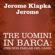 Jerome Klapka Jerome - Tre uomini in barca: (per non parlar del cane)