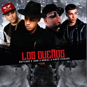 Los Dueños - Single Mp3 Download