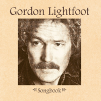 Gordon Lightfoot - Songbook artwork