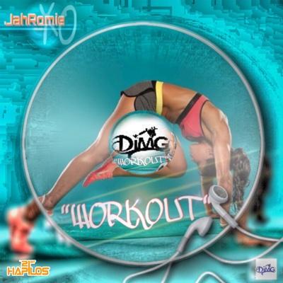 Workout - Single - Jah Romie XO album