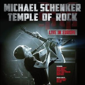 Michael Schenker - Let Sleeping Dogs Lie