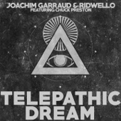 Telepathic Dream (feat. Chuck Preston) - Single