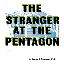 Stranger at the Pentagon (Unabridged) audiobook
