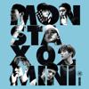 RUSH - EP - MONSTA X