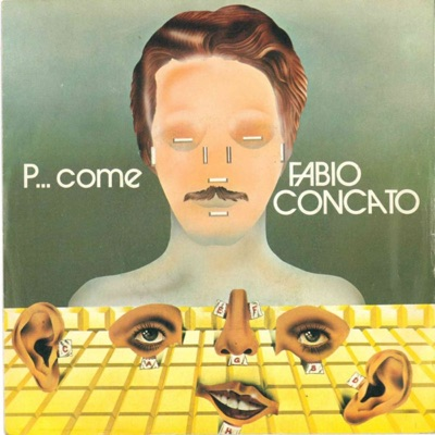 P…come - Vito - Single - Fabio Concato