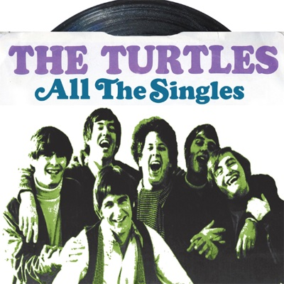 All the Singles - The Turtles album