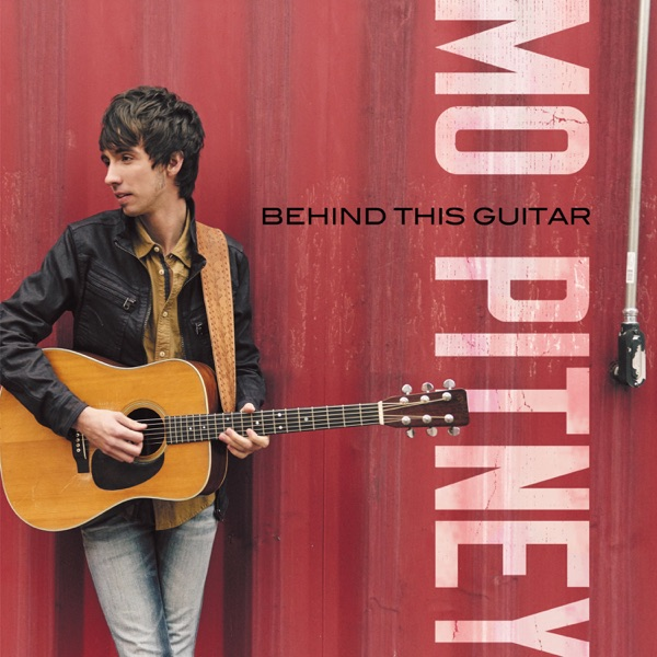 Mo Pitney - Country
