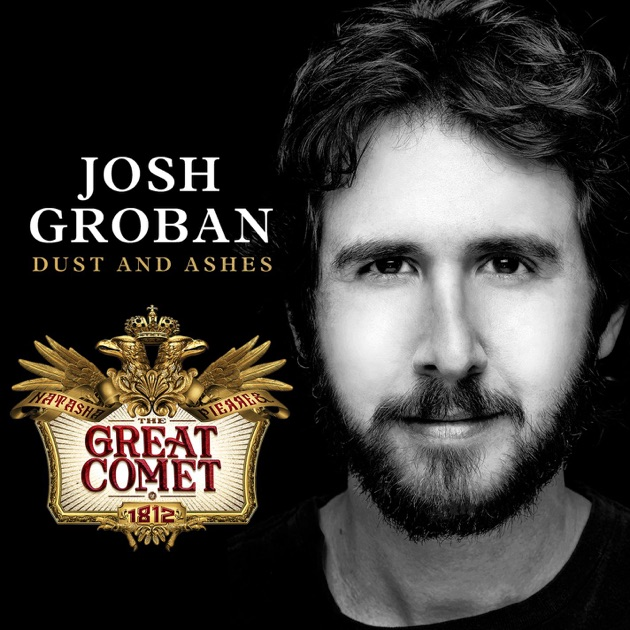 dust and ashes single by josh groban on apple